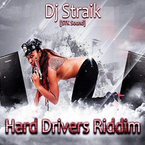 Hard Drivers Riddim (Instrumental) d'occasion  Livré partout en Belgique