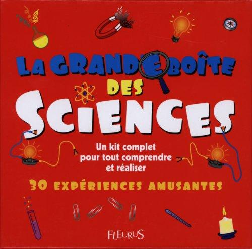 La Grande Boite des Sciences