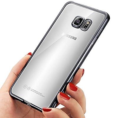 coque silicone transparente Galaxy S7
