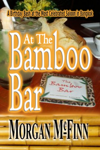 at-the-bamboo-bar-english-edition