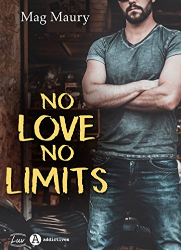 No Love, No Limits - Mag Maury