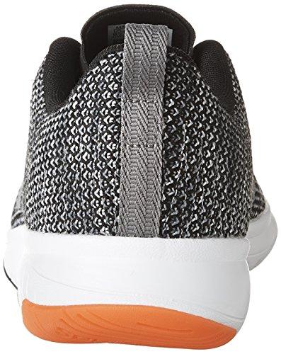 buy online e77fb 900a4 le fc superflex superflex superflex adidas neo les chaussures de course,  noir   gris trois   solaire d96ba0