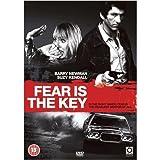 Angst ist der Schlüssel / Fear Is the Key ( ) [ UK Import ]
