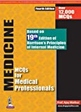 Medicine MCQs for Medical Professionals (PGMEE)