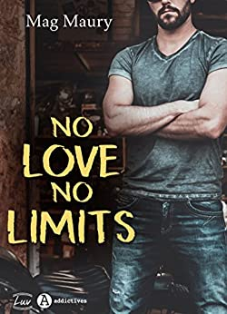 No Love, No Limits par [Maury, Mag]
