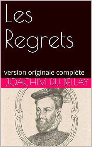 Les Regrets: version originale complte