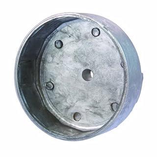 Assenmacher Specialty Tools M 0284 Oil Filter Socket Wrench (84mm, 14Flats) by Assenmacher Specialty Tools