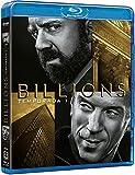 Billions (season 1) (BILLIONS - BLU RAY - TEMPORADA 1, Spanien Import, siehe Details für Sprachen)