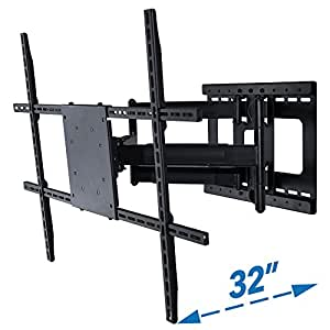 Long Arm Articulating Tv Wall Mount