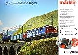 "Märklin 29484 H0 Digital-Startpackung ""Schweizer Güterzug"""