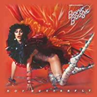 Hot Butterfly - Expanded Edition