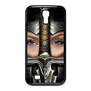 kult heretic kingdoms Samsung Galaxy S4 9500 Cell Phone Case Black ISUE6726842848795