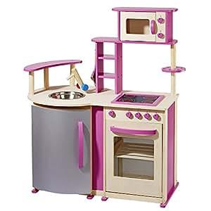 howa cuisine enfant en bois 4813 jeux et jouets. Black Bedroom Furniture Sets. Home Design Ideas
