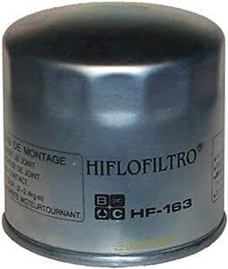 Hiflo Hf163 Ölfilter Auto