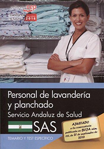 personal-de-lavanderia-y-planchado-servicio-andaluz-de-salud-sas-temario-y-tes-especifico