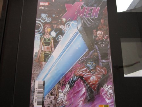 X MEN N° 128 (2007) COMICS VF