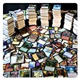 100 Magic The Gathering Uncommons! NO COMMONS! MTG Magic Cards Bulk Collection Mixed Lot by Magic: the Gathering