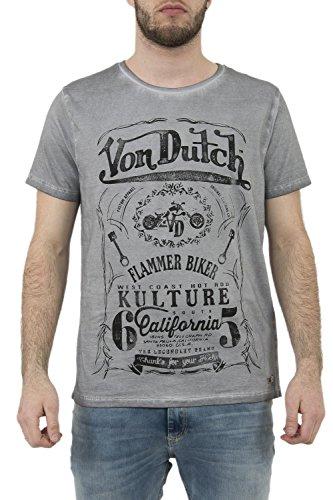 dutch-von-kulture-acid-wash-mc-tee-maglietta-a-maniche-corte-grigio-medium