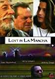 Lost In Mancha (Dvd)