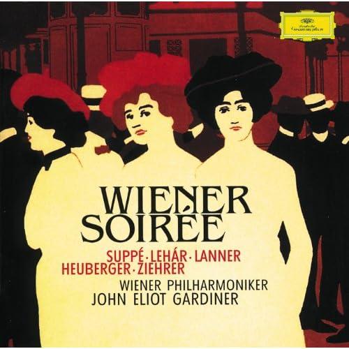 Lehár: Gold und Silber, Op.79 - Walzer