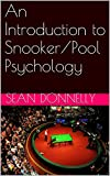 An Introduction to Snooker/Pool Psychology