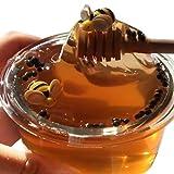 Honig Mud Schlamm Clay Little Bee Spielzeug, mamum 60ml Honeybee mischen Cloud Slime Putty Duft Stress Kids Ton Spielzeug