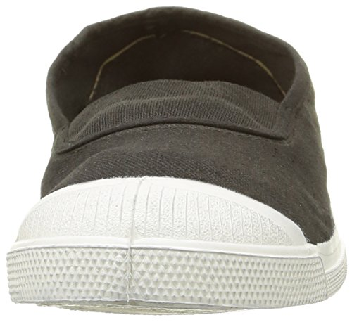 Bensimon - F15002c157, Sneaker Donna Nero (noir (835 Carbone))