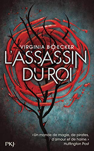 2. Witch Hunter : L'assassin du roi (2) par Virginia BOECKER