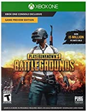 Xbox One PLAYERUNKNOWN'S BATTLEGROUNDS (Xbox One Download Code)
