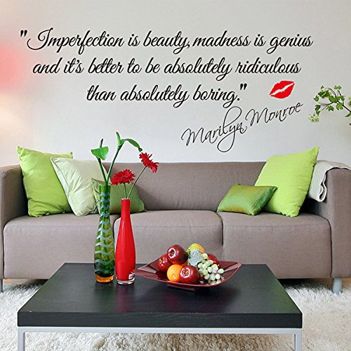 Fairy Season Wall Art Sticker Quote Wall Decal For Living Room Bedroom  Kitchen Part 72