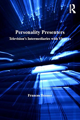 Personality Presenters: Televisions Intermediaries with Viewers ...