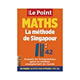 Le Point Hs Maths la Methode Singapour Decembre 2017