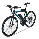 Extrbici Bicyclette électrique RS600 700C Vélo de Ville électrique en...