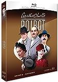 Agatha Christie : Poirot - Saison 2 [Francia] [Blu-ray]
