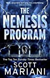The Nemesis Program (Ben Hope)