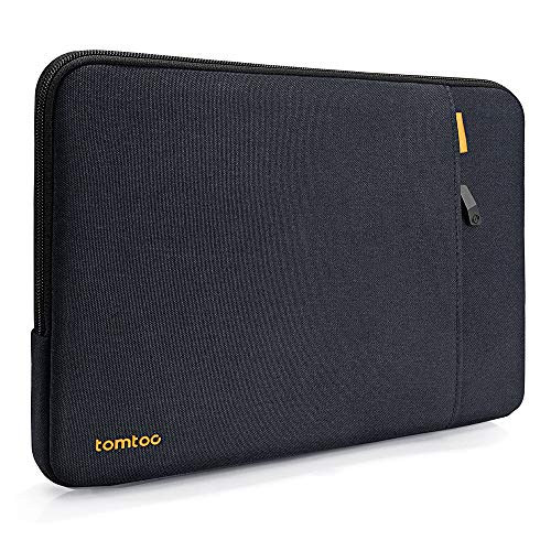 tomtoc Sleeve Tasche kompatibel mit 15 Zoll Dell XPS   14