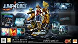 jump force - collector s limited - playstation 4