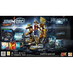 Jump Force verschiedene Edition