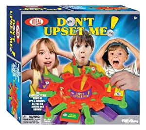 POOF-Slinky 36700 Don't Upset Me Game