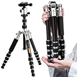 Travel Tripod,K&F Concept for Camera light...