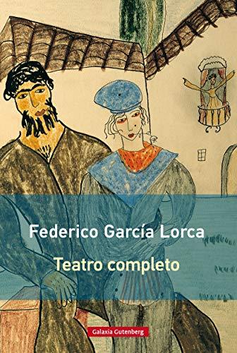 Teatro completo (EBOOK) por Federico García Lorca
