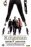 Kingsman: Secret Service Omnibus (Collection)