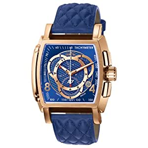 Invicta Men's S1 Saphire Chronograph Watch 5661