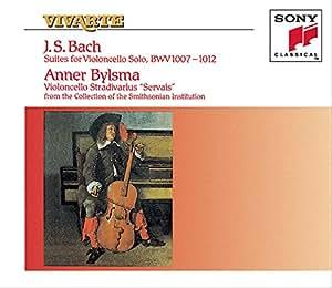 Suiten für Violoncello