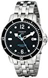 Tissot Herren-Armbanduhr Seastar 1000 Automatic T0664071105700
