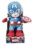 Marvel Capitan America 31064peluche, 25,4 cm