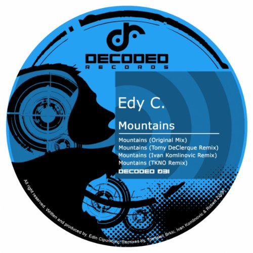 Mountains (Original Mix)