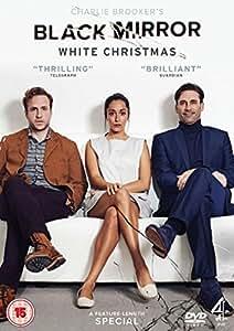 Black Mirror White Christmas [ Origine UK, Sans Langue Francaise ]