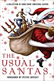 The Usual Santas: A Collection of Soho Crime Christmas Capers (Soho Crime Holiday Anthology)