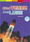 Telecharger Livres De la Terre a la Lune Trajet direct en 97 heures 20 minutes (PDF,EPUB,MOBI) gratuits en Francaise